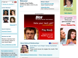 totally free internet dating sites
